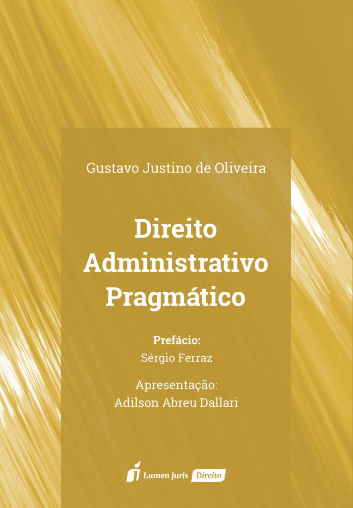 Direito Administrativo Pragmático