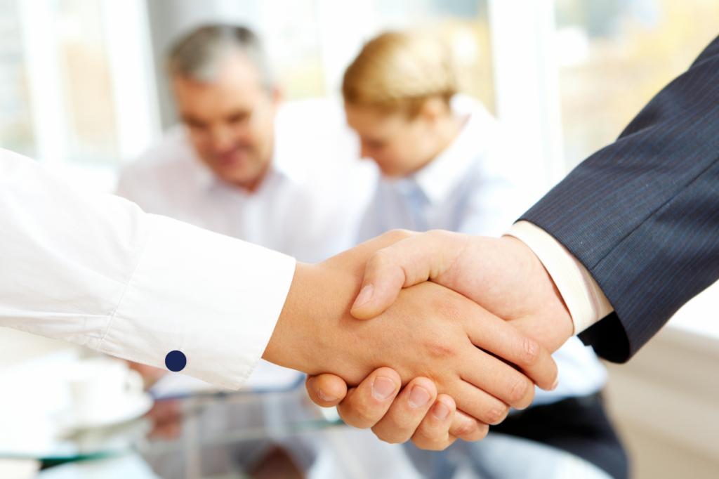 Direitos do particular no processo de negociação dos acordos administrativos